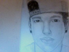 Austin Carter Mahone by junebug3