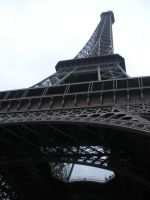 Eiffel Tower Day by NintendoLover13