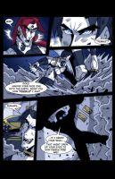 Angel Savior issue 2 page 12 by levonn78
