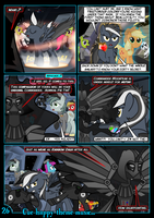 Star Mares 2.2.26: Dashed Wishes by ChrisTheS