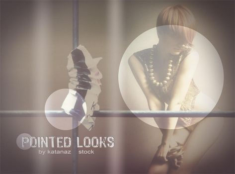 pointed looks by jette123