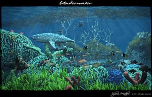 20140113 Underwater by vuemoments