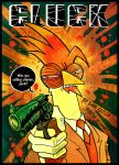 Cluck Cover No. 1 by Eastforth