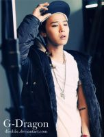 GD my love~ by DFrohlic