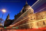 St Pauls Cathedral by javierherrera86