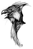 gryphon profile by Dilydu