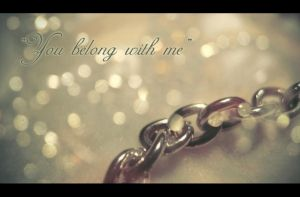 Belong with me by chealse
