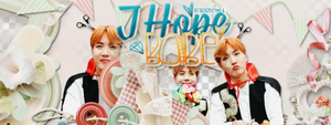 J-HOPE / BTS by ditthuiom654