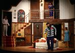 noises off final front by treawan