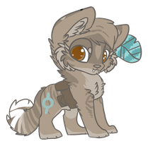 Chibi 2 of like 50 by xXfrosted-lightsXx