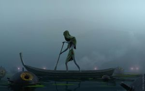 Stray by veprikov