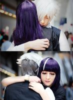 Death Parade ~ The last moment by YamatoTaichou