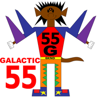 GALACTIC 55 by Flame-dragon