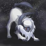 Absol by Nonsym