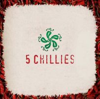 5 Chillies -2 by aa3
