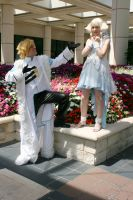 Fai presents his Chii by MelfinaCosplay