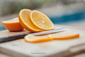 Fresh Orange by MohannadQassab
