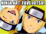 My Naruto Fave Quote by Chrisman1991