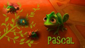 Pascal Paper by sunnyraincloud
