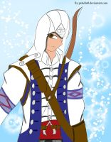 Rise Of Assassin Creed by Paladin0