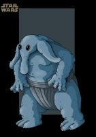 max rebo by nightwing1975