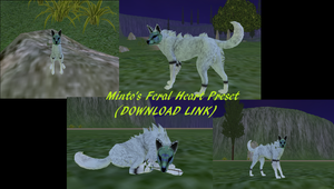 Minto's Download by CheshireMask