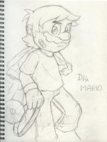 DR MARIO by Angle-007