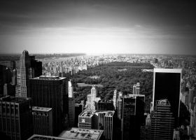 Central Park by Asher46