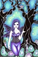 Willow the Wisp by Regs