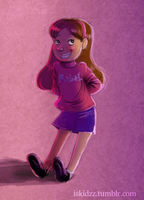Mabel by Skidzz