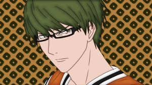 Midorima Shintaro by ng9