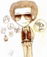Cutest. Hyde. Chibi. Ever. by Rosslaye