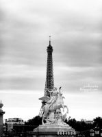 Paris by pinkmarta182