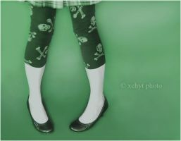 Greenie-Goody-Two-Shoes by TehSext