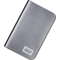 WD Passport Elite Titanium Mac by ventsi83