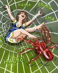 Little Miss Muffet by Fantasy-Play