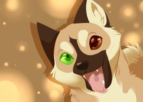 Dude cute :D by ChershireHatter