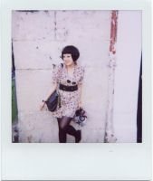 Polaroid Marion by sixthqueen