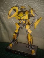bumblebee by rafex17