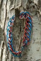 Red and Blue HP 3-1 by TechnologicBookwyrm