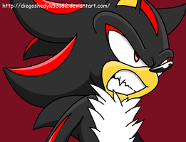 Shadow Angry by DiegoShedyk53182