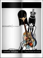 acoustic by ilegallolypop