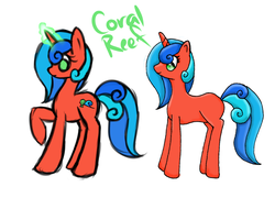 Adoptable Redraw- Improvements by SarahThePegasister
