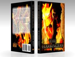 The Harbingers: Damnation Chronicles Book 2 by joseph-sweet