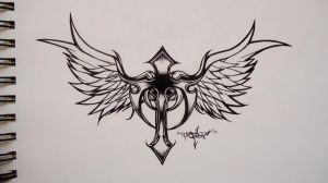 Tat Design by Precise24