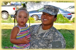 Proudly We Serve by Tashee-Photography