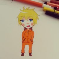 Kennyyyyyy by Hanagimi
