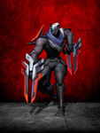 Project Zed XPS by CR1T3R10N