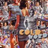 Hello cold word by xcswagg