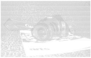 Biography of a Camera. by Vocal-Image